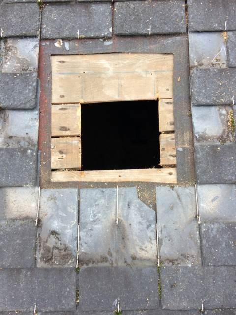 Ventilation, photo n° 1
